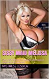 Sissy Maid Melissa: Sissy maid Melissa is chastised, interrogated, inspected, and punished.