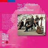 Son,The Rhythm of Cuba~Pancho Amat