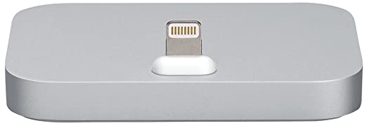Apple iPhone Lightning Dock   Space GrayAmazon com  Apple iPhone Lightning Dock   Space Gray  Cell Phones  . Apple Lightning Dock For Iphone 6. Home Design Ideas