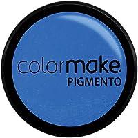 Pigmento Pó Azul Neon Colormake, Colormake
