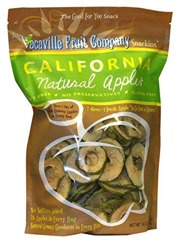 Vacaville Fruit Company California Natural Granny Smith Apples, 16 oz.