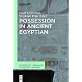 Possession in Ancient Egyptian (The Mouton Companions to Ancient Egyptian)