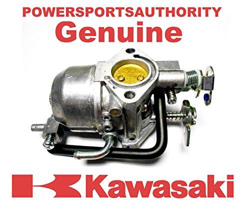 2005-2018 Kawasaki Mule 600 610 SX XC SC 4x4 OEM Carburetor Assembly 15004-0953 ()