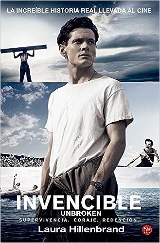 Invencible (Unbroken) (SIN ASIGNAR): Amazon.es: Laura Hillenbrand: Libros