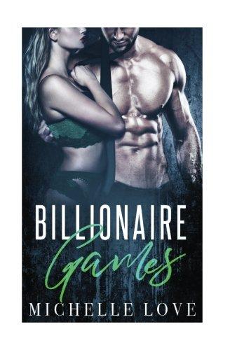 Billionaire Games Michelle Love product image