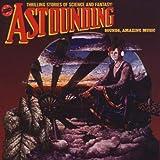 Astounding Sounds, Amazing Music /  Hawkwind