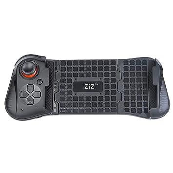 Amazon com: iZiZ Wireless Controller with Bluetooth Wireless