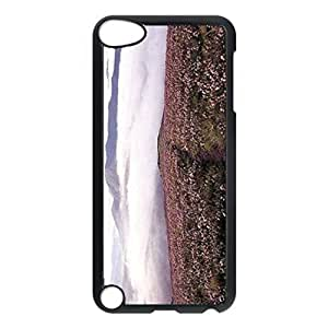 Hills of Munnar Custom Unique Image for ipod 5th Generation Hard Case Cover Skin