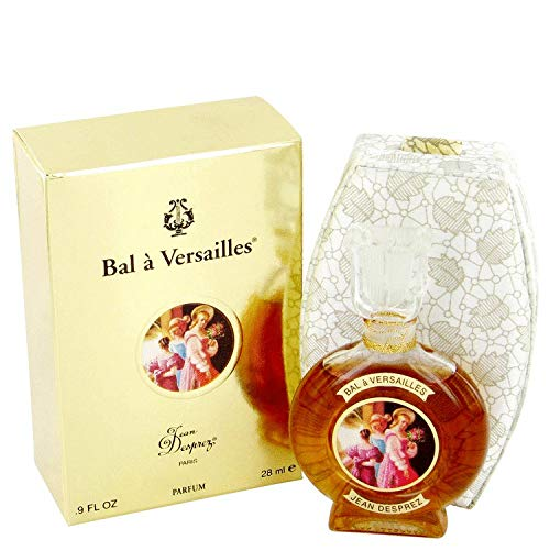 Bal A Versailles By Jean Desprez Pure Perfume 1 Oz
