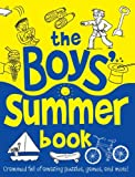 The Boys' Summer Book, Guy Campbell, 0843198524
