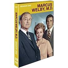Marcus Welby, M.D.: Season 1 (1969)