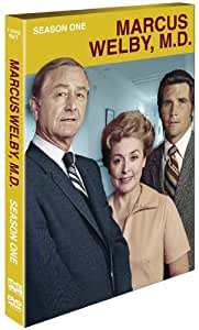 Marcus Welby, M.D.: Season 1