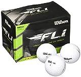 Wilson Staff F.L.I. Golf Balls