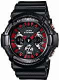 Casio G-SHOCK Metallic Colors Series GA-200SH-1AJF (Japan Import), Watch Central