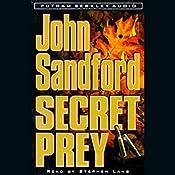 Secret Prey | John Sandford