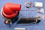 Trion 707 Humidifier, Atomizing w/ Humidistat - 120V