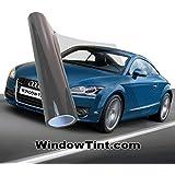 Pro High Performance 70% VLT Auto Window Tinting Film 30 Inch Wide x 10 Feet Long Roll