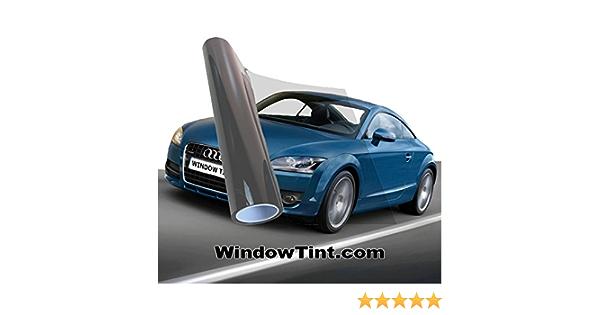 Pro High Performance 70/% VLT Auto Window Tinting Film 40 Inch Wide x 10 Feet Long Roll