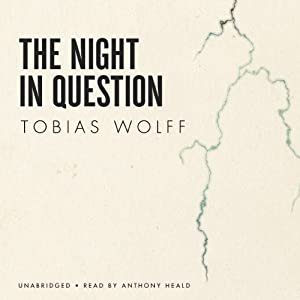 The Night in Question Audiobook
