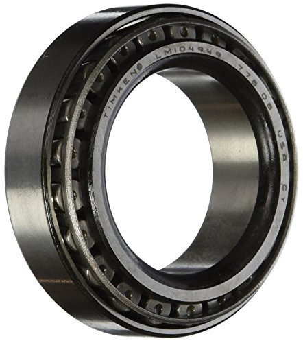 - Timken SET38 Bearing Set
