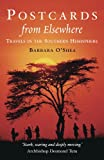 Postcards from Elsewhere, Barbara O'Shea, 190358258X