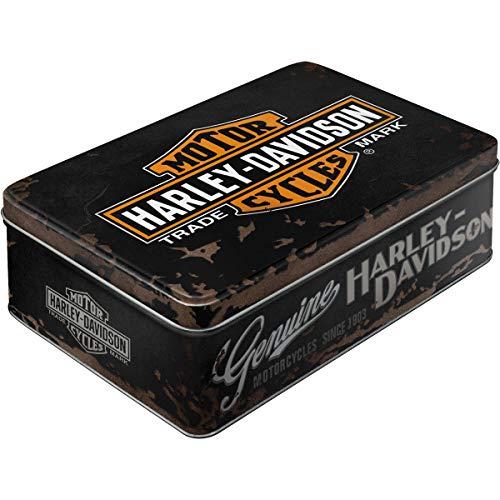 (Harley Davidson Large box)