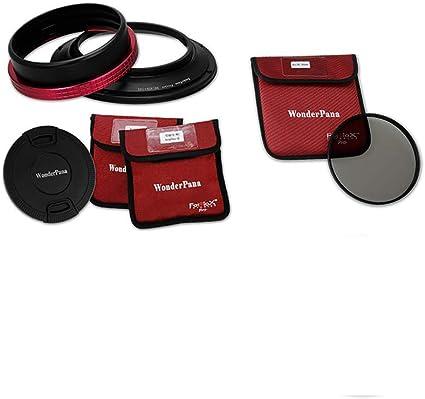 Wonderpana 145 Essentials Kit 145mm Filter Holder Kamera