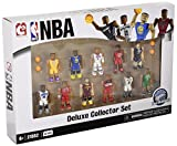 The Bridge Direct NBA Deluxe Collector Set