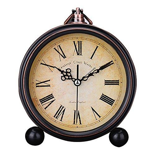 Antique Clock For Your Interior Decorating Ideas, Shabby ...
