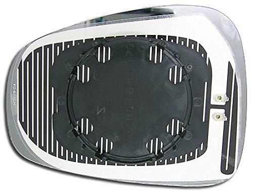 Lato Guida 0016 VETRO SPECCHIO SX Sinistro