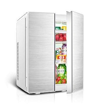 Refrigerador 25L Refrigerador del coche DC12V/AC220V Portátil Mini ...