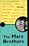 The Marx Brothers, Mark Bego, 1903047595