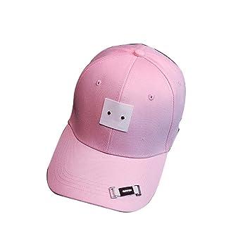 Street port viento bordado parche gorra de letra hip hop sombrero amantes  casuales gorras de béisbol 7a4a1aa4483
