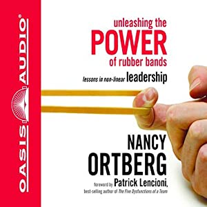 Unleashing the Power of Rubber Bands Audiobook
