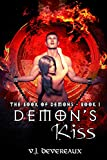 Demon's Kiss: Book One of The Book of Demons