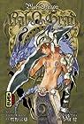 Blue Dragon Ral Grad, Tome 2 par Takano