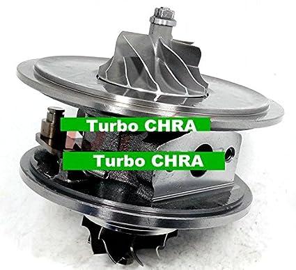GOWE turbo CHRA para Mercedes Vito 111 CDI W639 Ihi Turbocompresor/Turbolader láser Core VV19