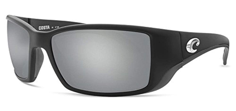 Costa Blackfin Sunglasses /& Earbuds Running Bundle