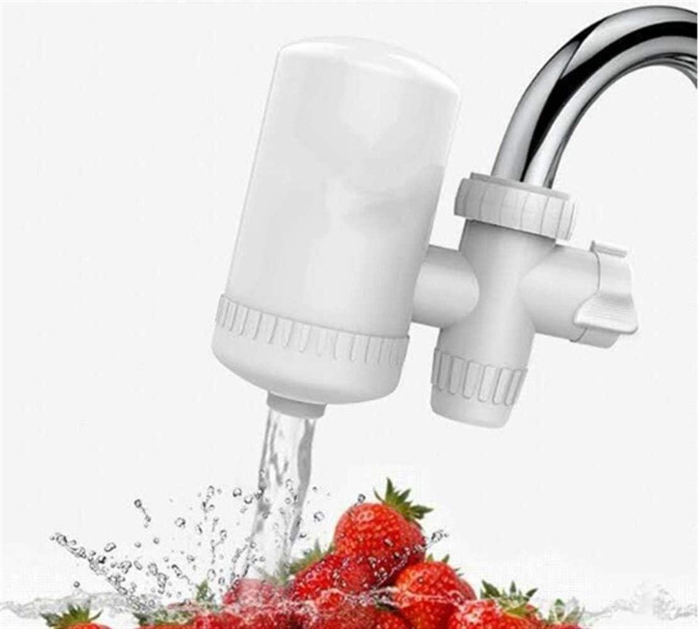 NO BRAND con Material superabsorbente Grifo de Agua purificador de ...