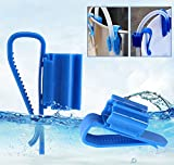 2Pcs Multifunction Plastic Adjustable Fish Tank
