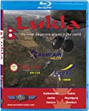 LUKLA - The World's Most Dangerous Airport! [Blu-ray]