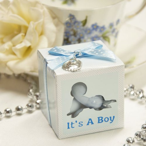 It's A Boy Baby Shower Party Supplies: Amazon.com