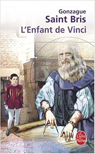 Livres L'Enfant de Vinci epub pdf
