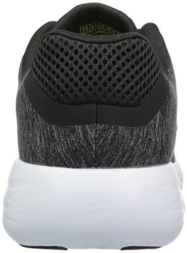 Para black 600 Interior Zapatillas Negro Performance divert Go Skechers Run Hombre Deportivas white W4nSPR