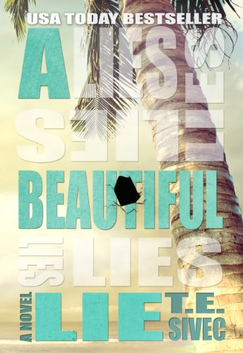 A Beautiful Lie (Playing with Fire, #1) ()