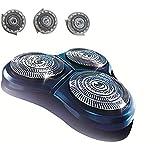 Philips - Cabezal de recambio para afeitadora (modelos HS85, 8020, 8160, 8170, 9160, 9170, 8020X y 8421): Amazon.es: Salud y cuidado personal