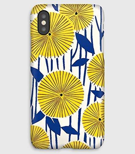 Fleur du soleil, coque pour iPhone XS, XS Max, XR, X, 8, 8+, 7, 7+, 6S, 6, 6S+, 6+, 5C, 5, 5S, 5SE, 4S, 4,