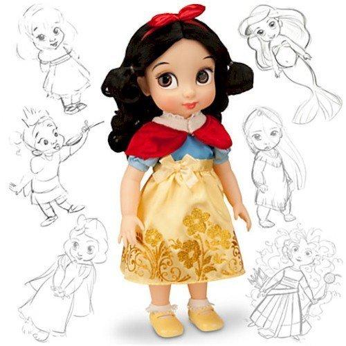 Disney Animators' Collection Snow White Doll - 16'' -