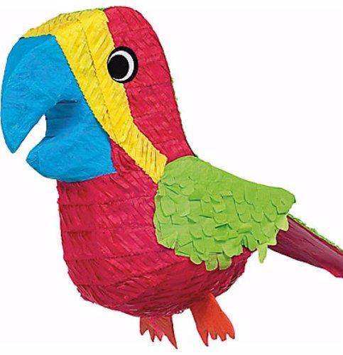 Parrot Piñata]()
