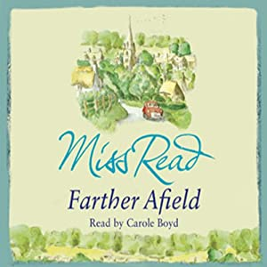 Farther Afield Audiobook